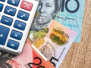 MONEY: Fraser Coast missing out on $44 million in lost super