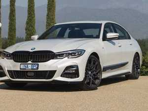 New BMW 3 Series reviewed: Luxury and tech-laden sedan