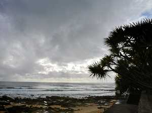 Gloomy start to weekend as Coast braces for more rain