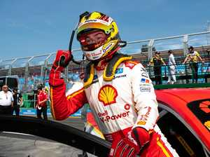 McLaughlin continues perfect season start in Melbourne