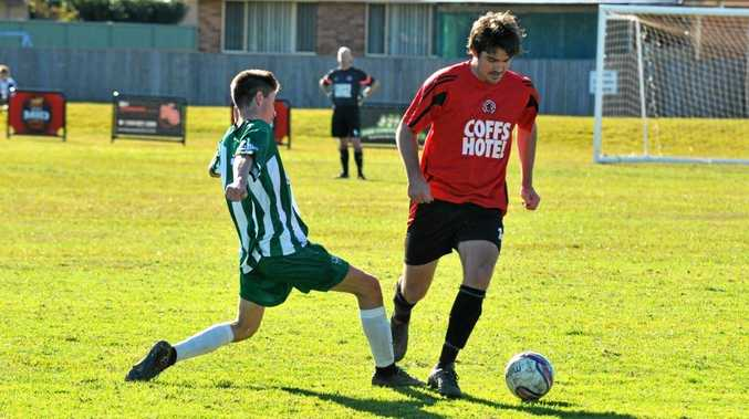 NOT UP TO SCRATCH: Fields across the North Coast Football jurisdiction have been found to be below par.