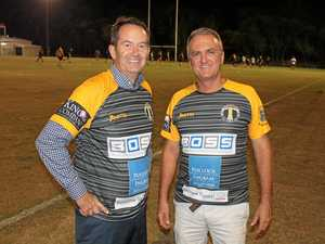 Club gets Federal Government grant to upgrade tired pitches