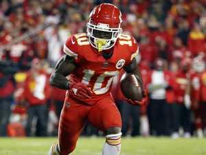 NFL star investigated over infant son's broken arm