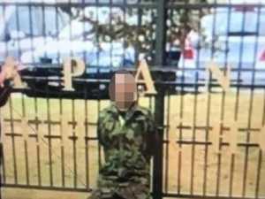 Man's wrongful arrest over NZ massacre