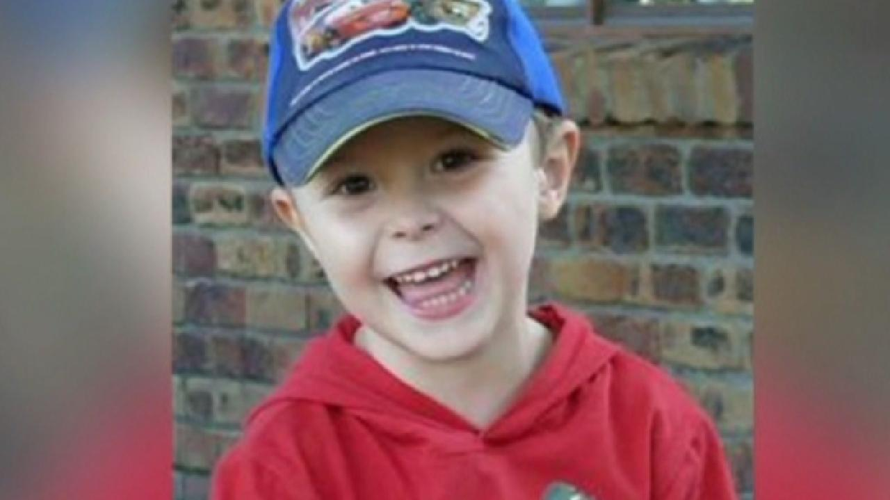 Tyrell Cobb, 4, suffered a cruel and unnecessary death.