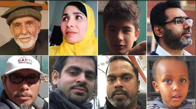 victims of the nz mosque massacre