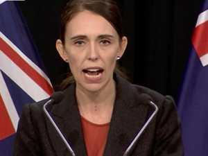 Tech giants sign 'Christchurch call'