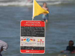 Surf lifesaving sex tape allegedly involved a minor