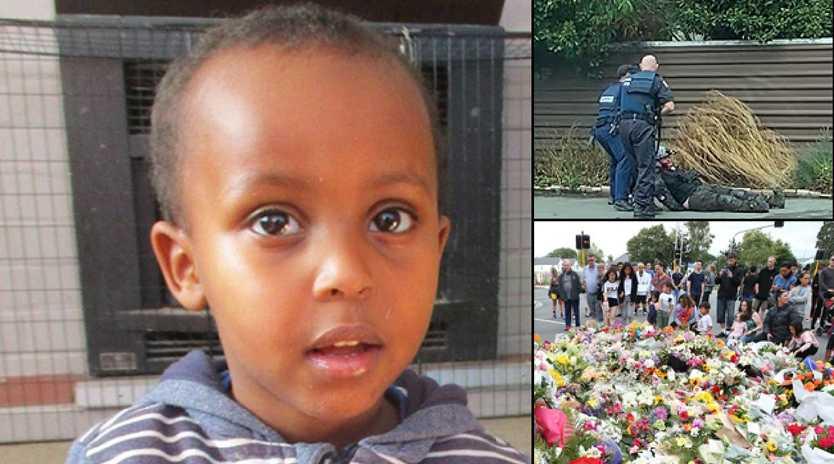 missing boy feared dead in christchurch