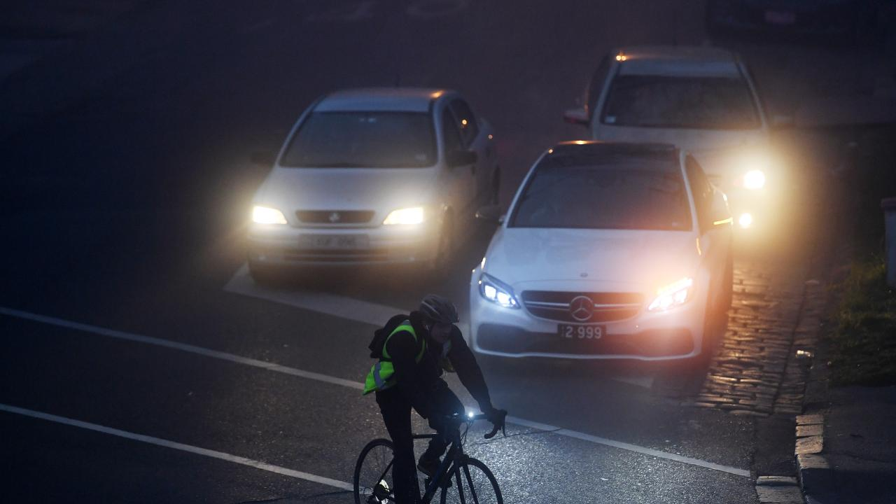 Cyclist group Freestyle Cyclists will hold rallies across the five major capital cities, arguing that less helmets would save more lives. Photo: AAP Image/Tracey Nearmy.