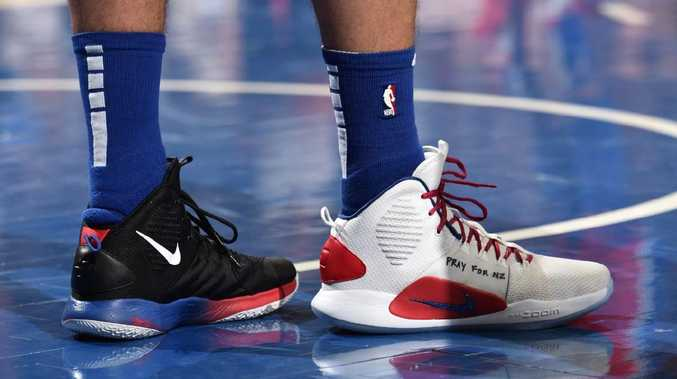 Ben Simmons' tribute to New Zealand following terrorist attack.