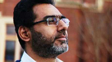 Naeem Rashid has been reported as one of the victims of the Australian who killed 49 people in Christchurch.