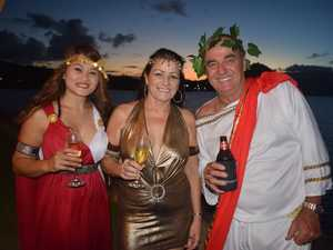 VMR Whitsunday Toga Party