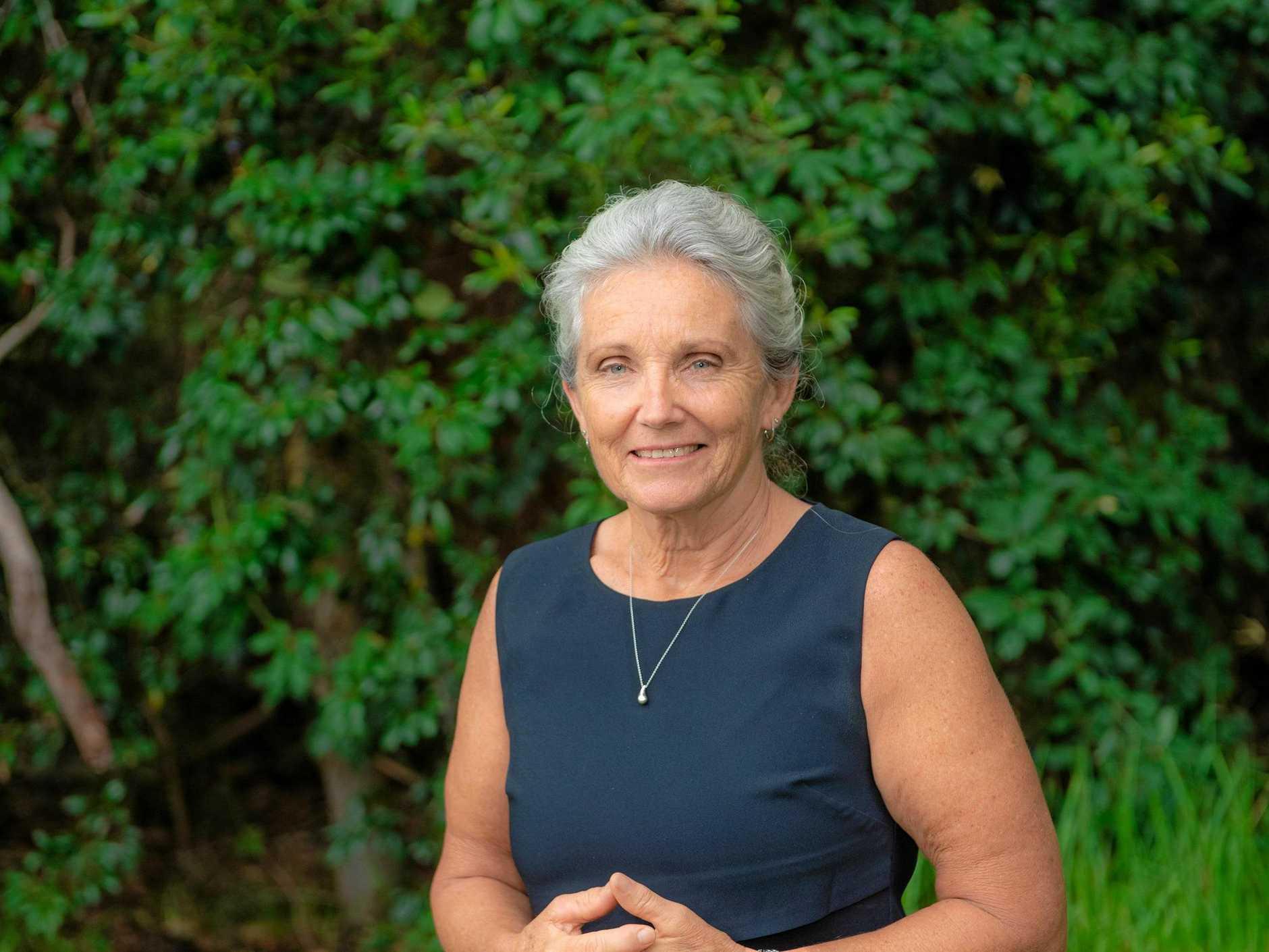 Ann Leonard: