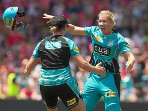 Australian cricketer high in praise of parent contribution