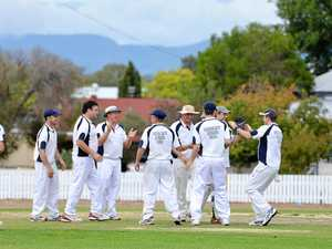 Outfield catch and four wickets secured premiership win