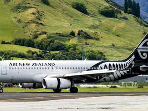 Air NZ slammed for 'ridiculous' fares