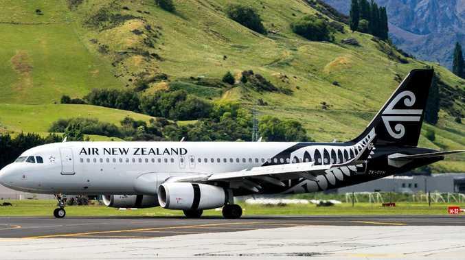 Air NZ slammed for 'ridiculous' fares