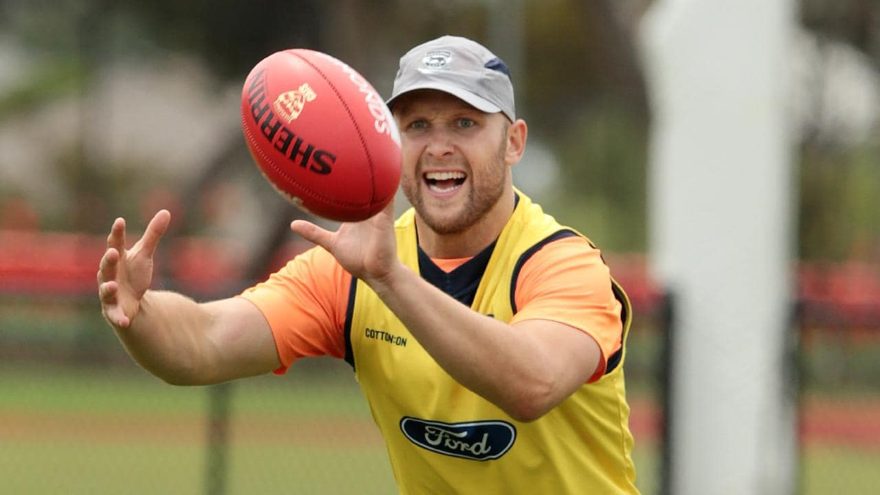 Gary Ablett is the biggest name on the ultimate Supercoach PODs list. Picture: Alison Wynd