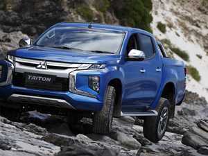 This is Australia's benchmark dual-cab ute