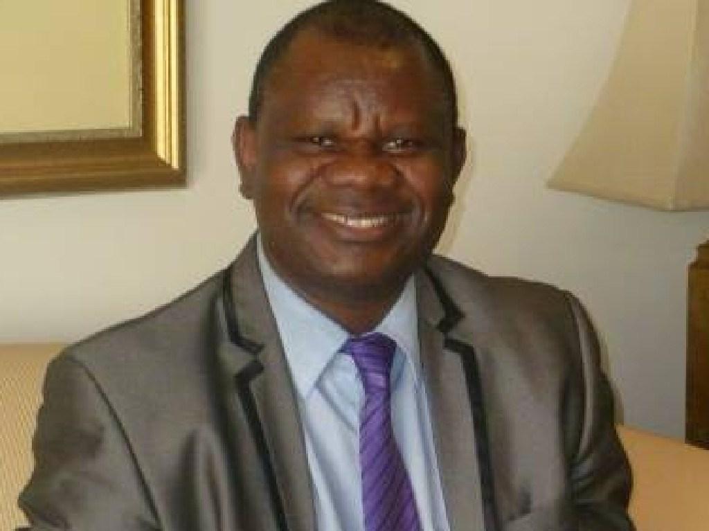 Dr Tony Mufutau Oluwatoyin Bakare (Facebook image)