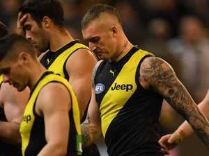 Prelim pain to spur Dusty: Cotchin