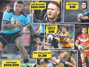 Monday Buzz: Panic NRL signings cruelling clubs