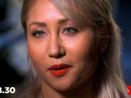 Several women break their silence over the NRL's leaked sex tapes.