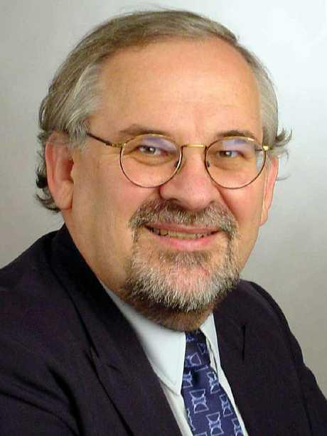 Grattan Institute's Stephen Duckett