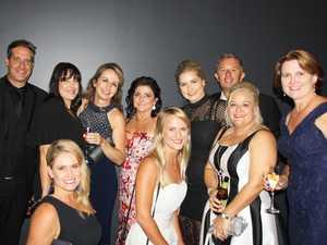 The Henzells Caloundra team at the 2019 REIQ Awards
