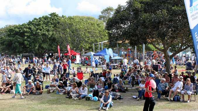 Council grant denied for Noosa festival