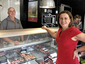 'No common sense': Business owner slams Back to Work cut