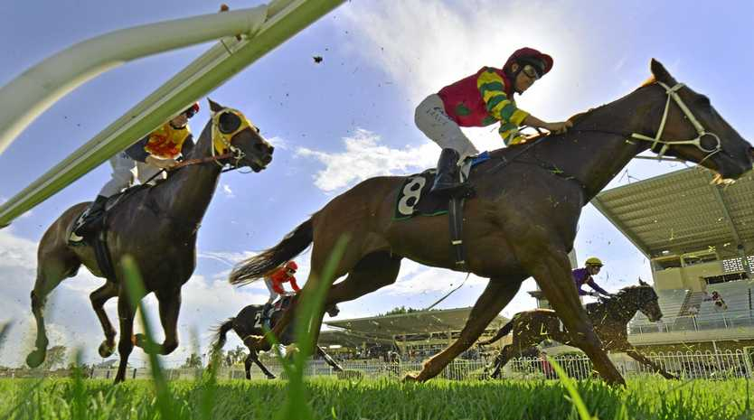 Ipswich racetrack's drainage issues need to be understood properly.