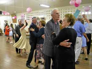 Jive the night away at Brigalow Hall's annual dance