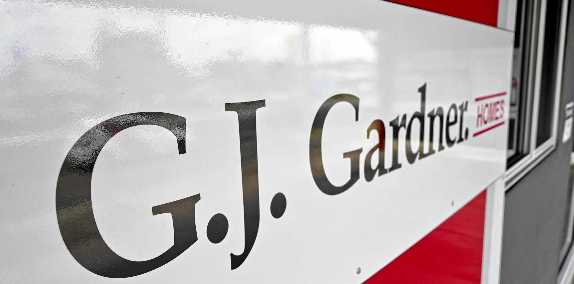 G.J. Gardner Homes at North Ipswich has closed.