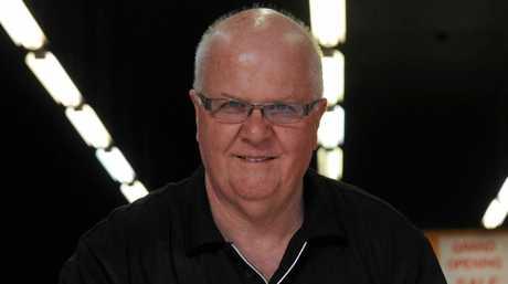 Fraser Coast businessman John Radonic
