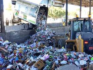 Audit reveals city's recycling contamination rate