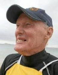 Warren Molloy.