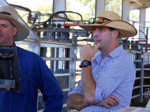 Farmers weigh up the benefits of new technology