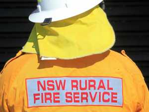 Be prepared this bush fire season