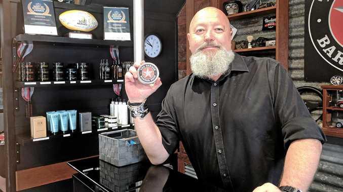 'We sell self-esteem': Barber puts region on national radar