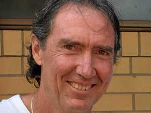 Gympie by-election hopeful throws hat into federal ring