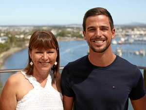 Debbie and Justin clinch Instant Hotel win