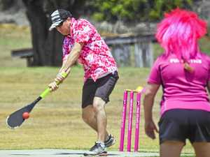 Juniors to play in pink for a cause