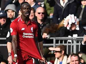 Mane delivers as Liverpool put heat on Man City