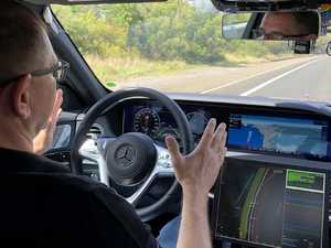 SURVEY: Seven out of 10 drivers afraid of driverless cars