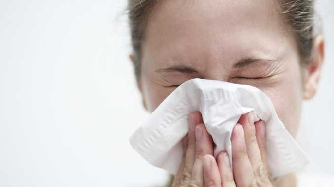 NSW Health reveals spike in cases of influenza A the worst in eight years for summer/autumn