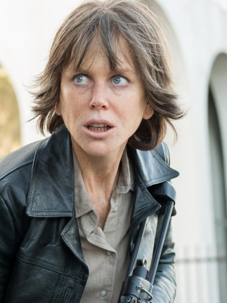 Kidman in Destroyer.