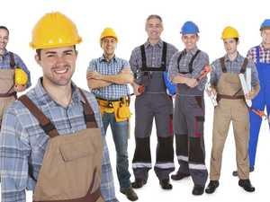 REVEALED: Australia's most future-proof tradie jobs