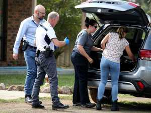 Homes raided under counter terrorism investigation